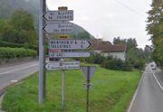 RN509 Veyrier-du-Lac.