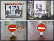 35 Vitré carrefour exN178 exN794