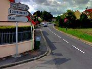 D3 (95) - Baillet-en-France