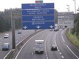 Autoroute française A22
