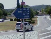 A520 Auriol