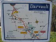 A6 - Aire de Darvault