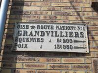 Cocher - 60D901 - Grandvilliers