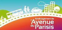 D170 95 Logo Avenue-du-Parisis