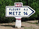 Route nationale française 413