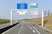 A29 - Amiens (Rocade Sud)