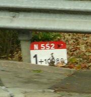 45 PR fin N552 St-Jean-de-la-Ruelle