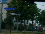 Rond-Point D274