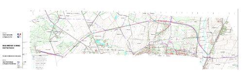 Rocade Nord-Ouest de Bourges