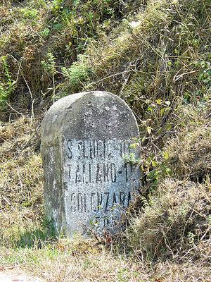 2A Ste-Lucie-de-Tallano D268