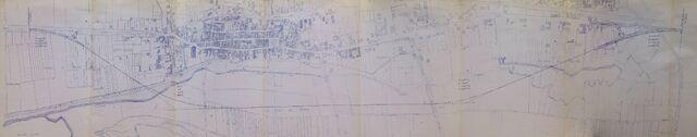 Fichier:Déviation de Bonny sur Loire RN7 1963.jpg