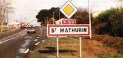 RN160 - Saint-Mathurin