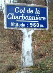 Charbonnière