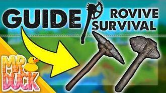 ProductiveMrduck Rovive Beginner Guide (Episode 1)