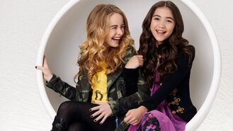 GMW Maya and Riley 2