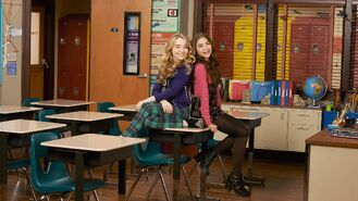 GMW Maya and Riley