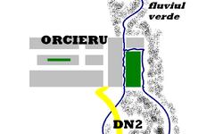 Orcieru