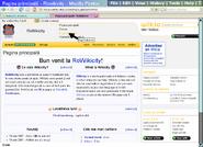 Firefox pe panorama