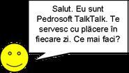 TalkTalk 1