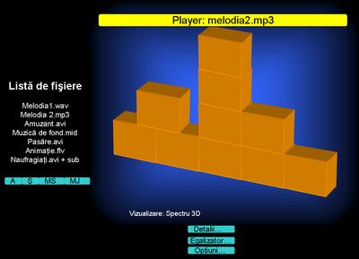 Media player 1