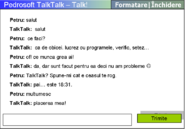 Talk2TalkTalk 1