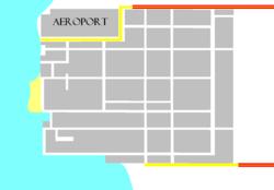 Harta Christianenburg