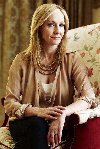 J  K  Rowling | J  K  Rowling Wikia | FANDOM powered by Wikia