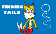 Finding Tails poster
