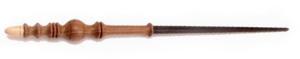 Rowan wand