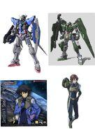 Gundam 001