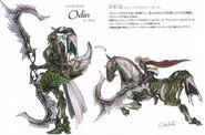 Odin ff13