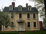Dillaway Thomas House/Roxbury Heritage State Park