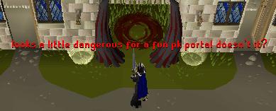 Pk portal