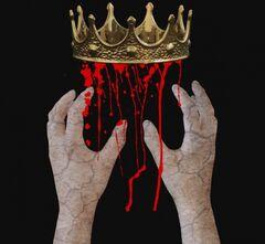 BLOODY CROWN