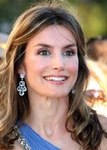 Princess Letizia royal wedding Prince Nikolaos Vr214jlI-P2l