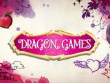 Dragon Games (Special)