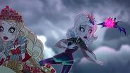 DG BTQ - apple faybelle jumps off spell blast