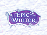 Epic Winter (Special)