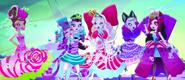 Way Too Wonderland Girls - WTW