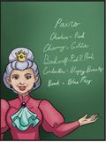 Tall Tales Teacher