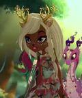 Dragon Games - Deerla
