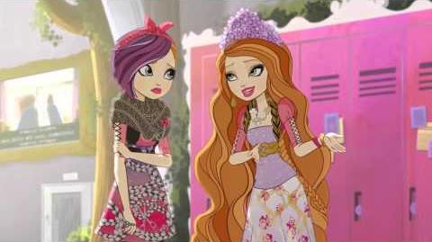 Ever After High™ - Poppy The Roybel