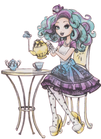 File:Madeline Hatter and Tea Book Art.png
