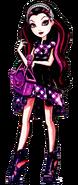 Profile Art - Enchanted Picnic Raven1