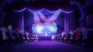 MCOOHS - Auditorium Maddies cup of tea