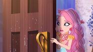 MCOOHS - Meeshell water on door