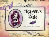 Raven's Tale: The Story of a Rebel