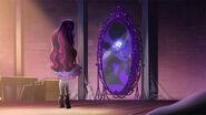 DG TMS - Raven EQ Mirror excercising