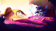 Down The Rabbit Hole - wonderland