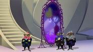 DG BTQ - EQ guarded in the game